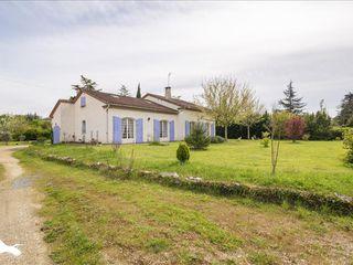 Maison Graulhet (81300)
