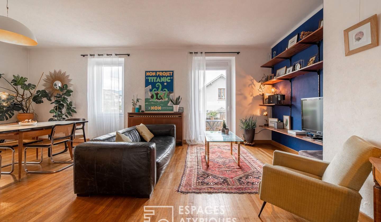 Appartement avec terrasse Annecy