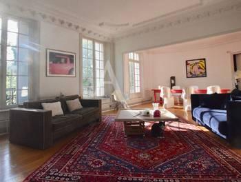 Appartement 5 pièces 178 m2