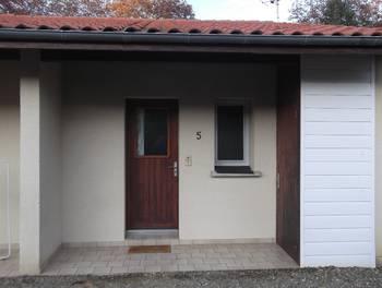 Maison 1 pièce 33 m2
