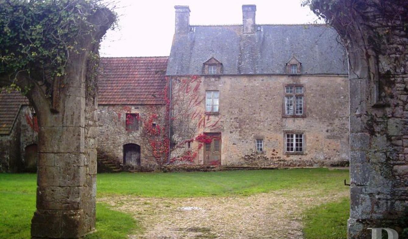 Farm house Cherbourg-Octeville
