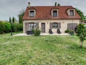 maison à Saint-Germain-sur-Ecole (77)