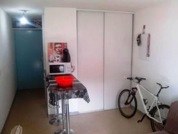Studio 19,38 m2