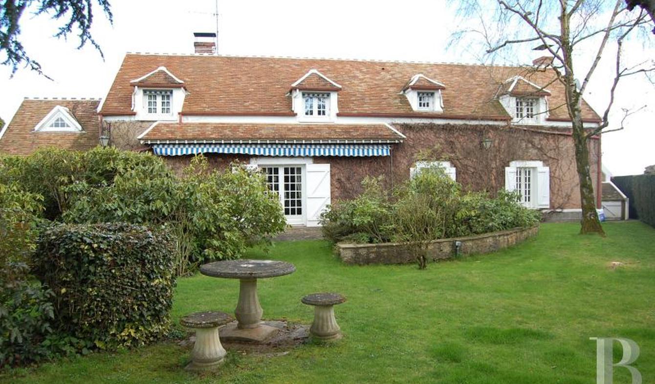 Farm house Melun