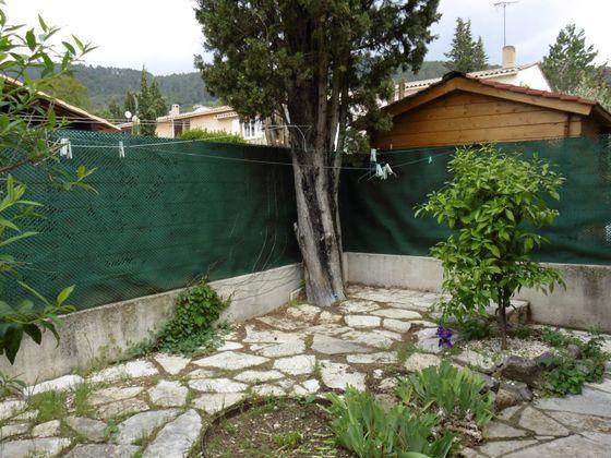 Vente maison 4 pièces 91,05 m2