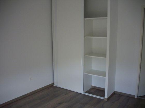 Vente appartement 3 pièces 63,08 m2