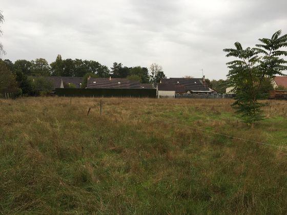 Vente terrain 3915 m2