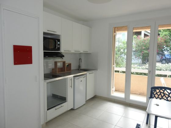 Vente appartement 2 pièces 27 m2
