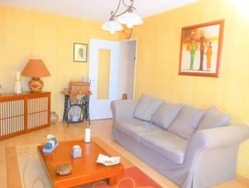 Appartement 3 pièces 62,09 m2