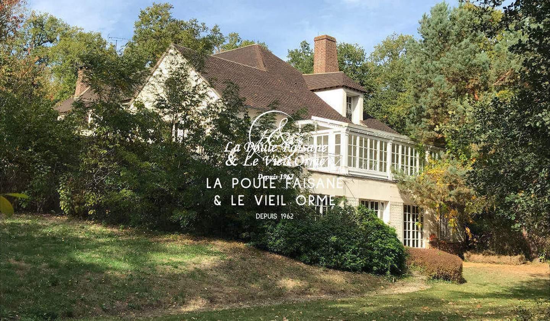 Propriété Montfort-l'Amaury