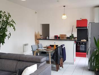 Appartement 3 pièces 63,67 m2