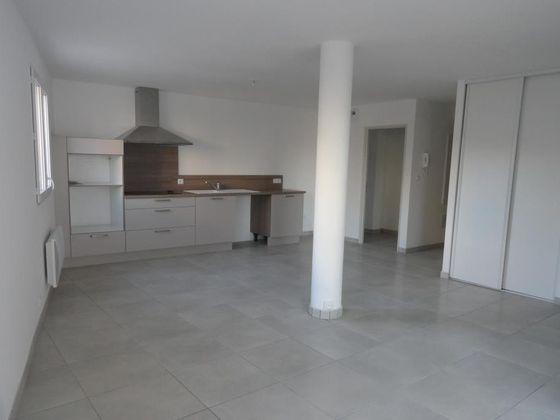 location Appartement 3 pièces 62 m2 Beziers