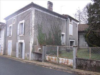 maison à Milhac-de-Nontron (24)