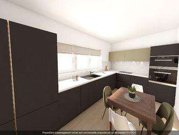 maison à Villers-les-nancy (54)