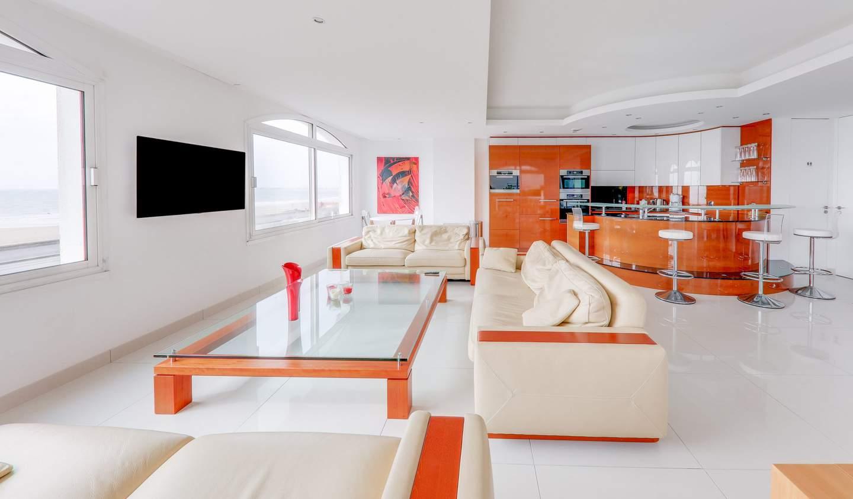 Villa avec terrasse La baule