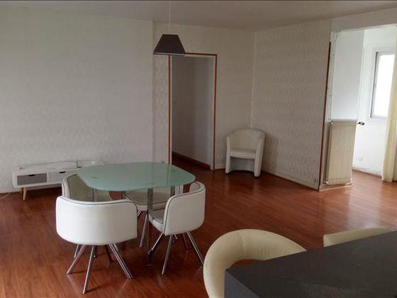 Vente appartement 5 pièces 87 m2