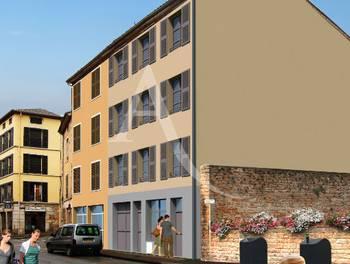 Appartement 3 pièces 74,64 m2