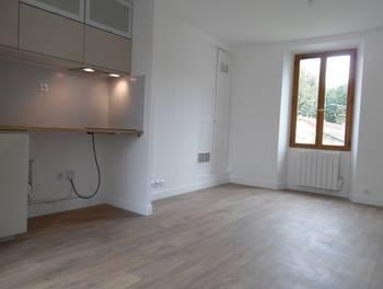 Studio 29,53 m2