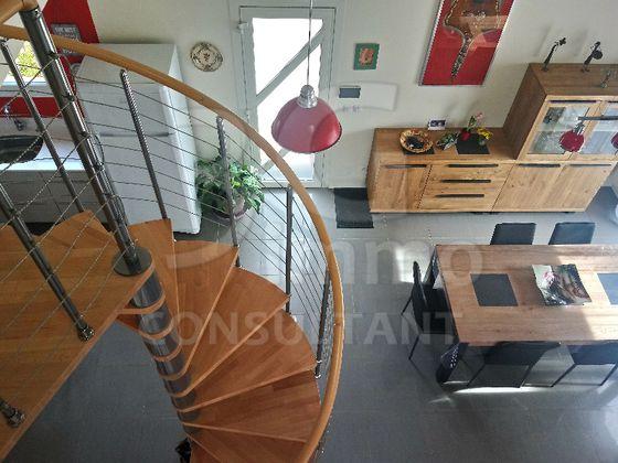 vente Maison 6 pièces 155 m2 Montpellier