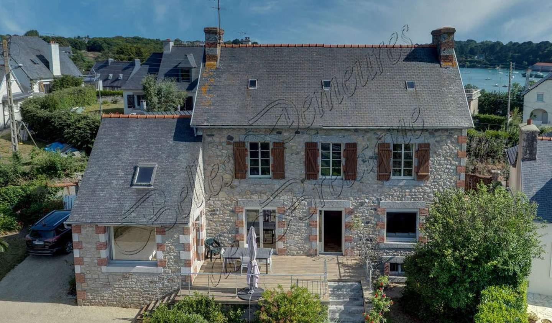 House Lézardrieux