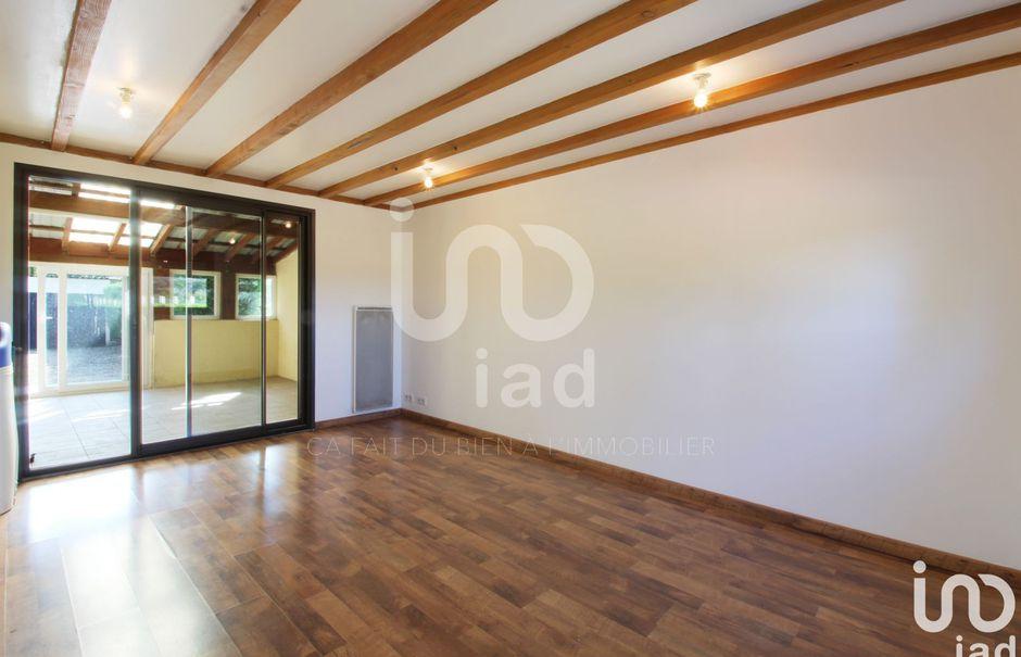 Vente maison 7 pièces 100 m² à La Selle-en-Hermoy (45210), 163 000 €