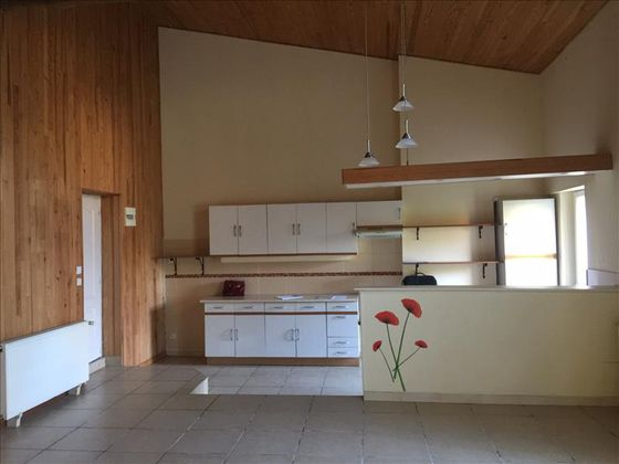 Vente maison 5 pièces 165 m2