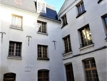 Appartement 2 pièces 28,84 m2