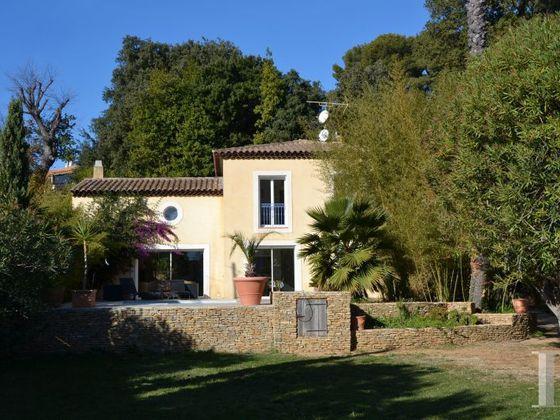 vente Maison 6 pièces 172 m2 Toulon