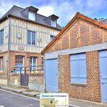 Vente Maison Saint-Valery-en-Caux