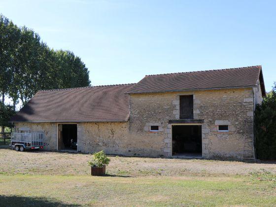 Vente propriété 6 pièces 175 m2