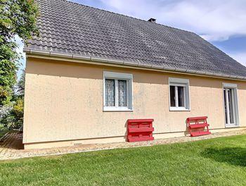 maison à Bazeilles (08)