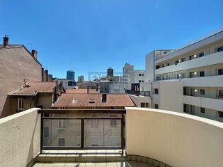 Appartement Lyon 6ème