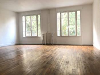 Appartement 5 pièces 121,4 m2