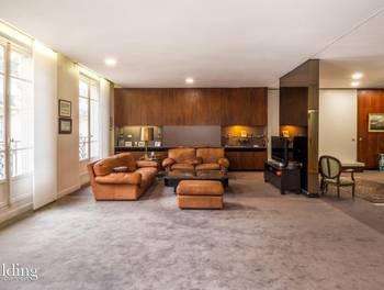 Appartement 5 pièces 195,51 m2