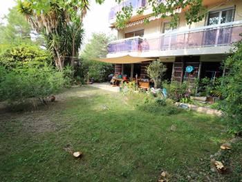 Appartement 4 pièces 90,67 m2