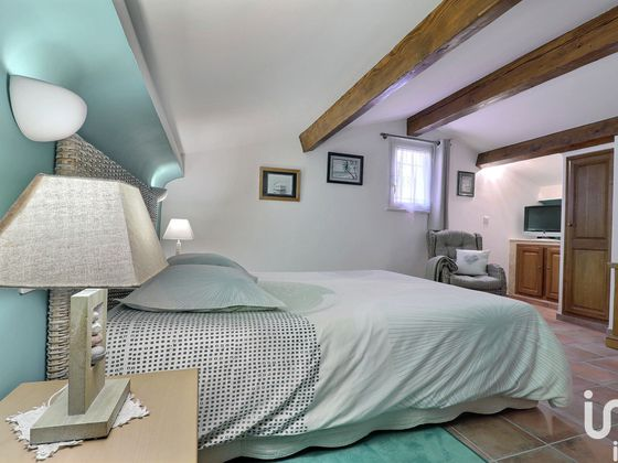 Vente maison 7 pièces 215 m2
