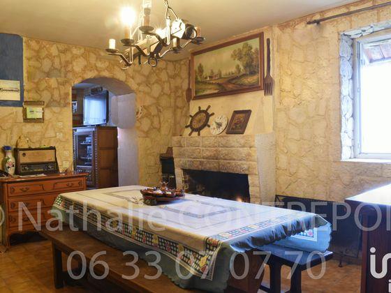 Vente maison 7 pièces 146 m2