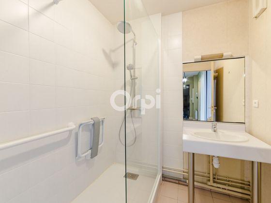 Vente appartement 3 pièces 63,09 m2