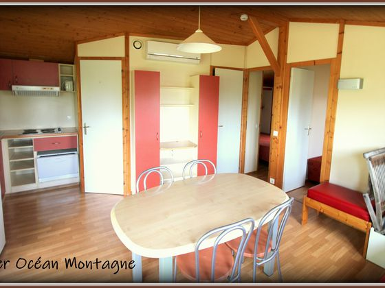 Vente maison 3 pièces 34 m2