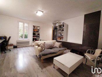 appartement à Santeny (94)