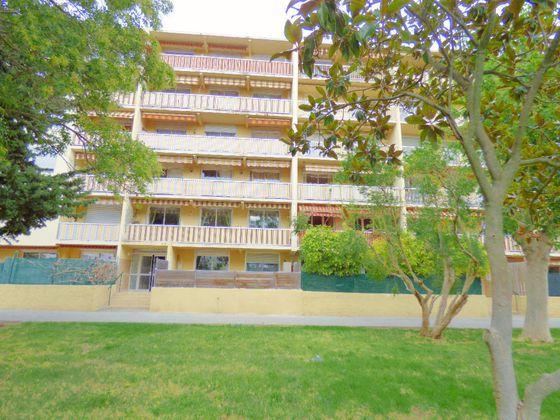 vente Appartement 5 pièces 95 m2 Toulon