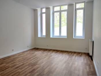 Appartement 2 pièces 40,1 m2