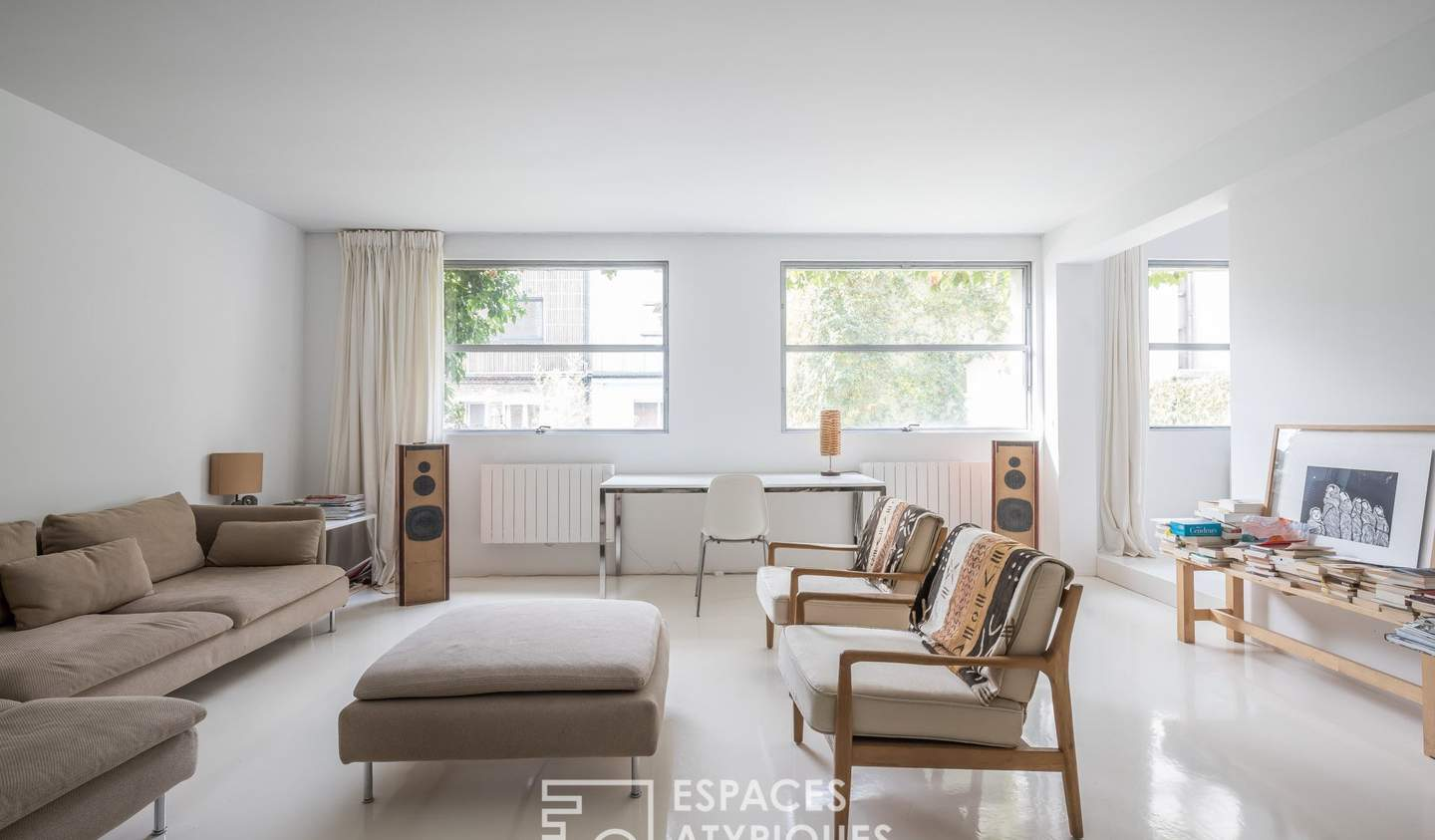 Apartment Montreuil