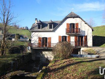 maison à Lourdios-Ichère (64)