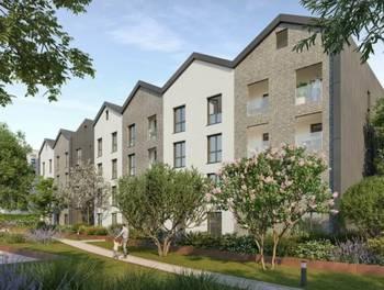 Appartement 5 pièces 106,92 m2