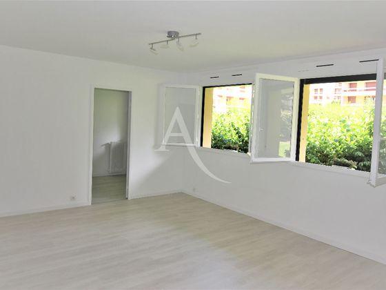 Vente appartement 3 pièces 69,57 m2