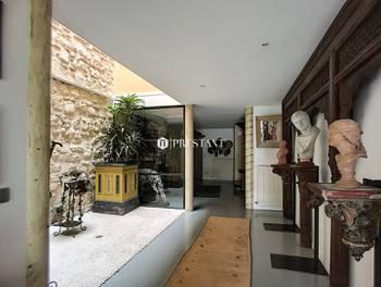 Maison 6 pièces 288 m2