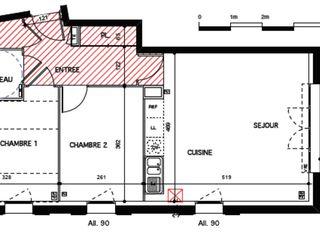 Appartement La garde (83130)
