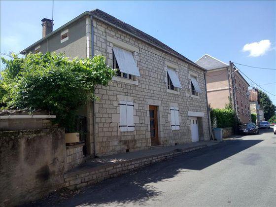 Vente maison 4 pièces 126 m2