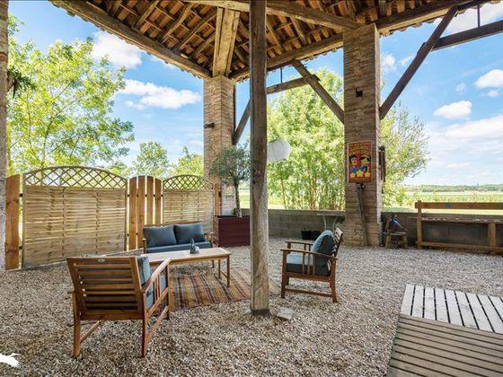 Vente maison 10 pièces 378 m2